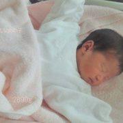 60名以上の新生児誕生のタイトル画像