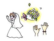 昨年の成婚率出ました!のタイトル画像