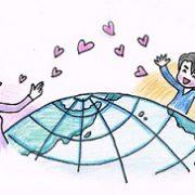 海外駐在員との結婚を目指す女性さんへのアドバイス♪のタイトル画像