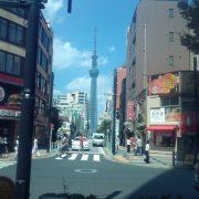 「錦糸町北口」に初めて降り立ちました。のタイトル画像
