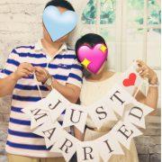 【東京婚活】超最短!2週間で44歳カップルがご成婚♡by運命の扉のタイトル画像