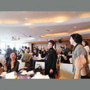 ★良縁ネットの新年会が六本木ヒルズの最上階で!のタイトル画像