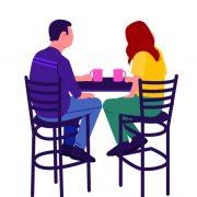 結婚相談所エクセル倶楽部 「相手に好印象のデートでの話題はどんな内容がよいですか?」のタイトル画像