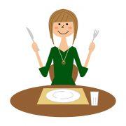 結婚相談所エクセル倶楽部「交際中のお食事デートについて」のタイトル画像